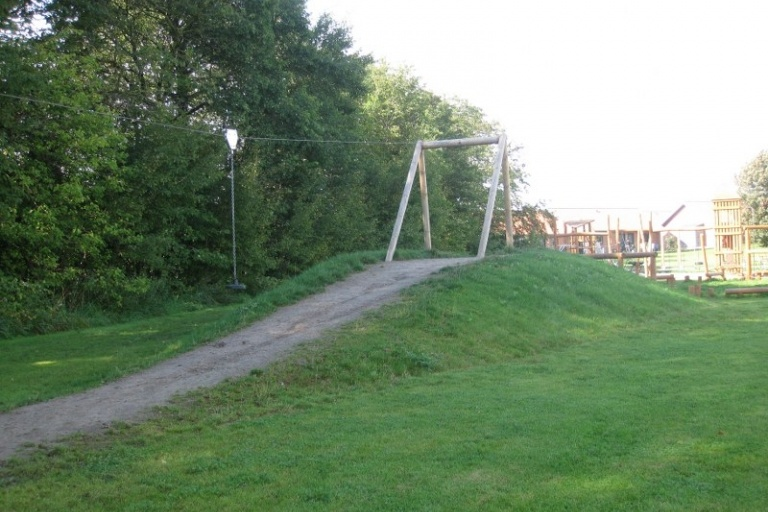 Svævebane Viborg